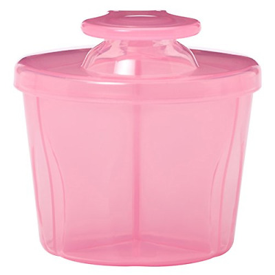 Dr Browns Milk Powder Dispenser – Pink