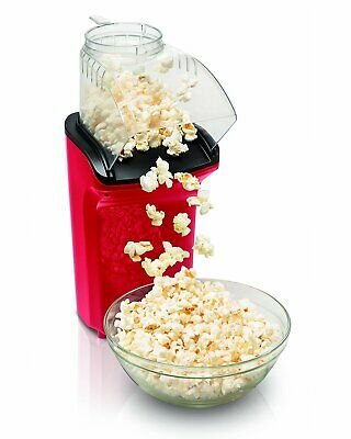 The Cook Shop Popcorn Maker, Brand New.  Fresh Popcorn in Minutes!