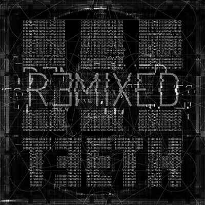 Remixed / 3TEETH - CD- Brand New & Sealed- Fast Ship! AOF190(HMVNOBV-155)