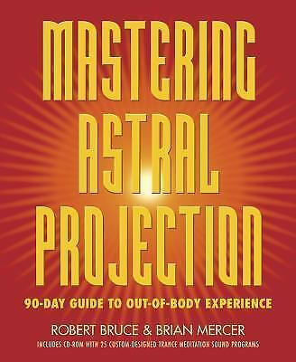 ASTRAL PROJECTION OUT of Body Experience Guided Meditation Spirit on