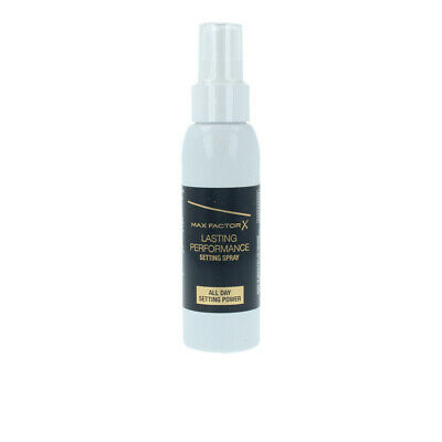 Maquillaje Max Factor mujer LASTING PERFORMANCE setting spray 100 ml