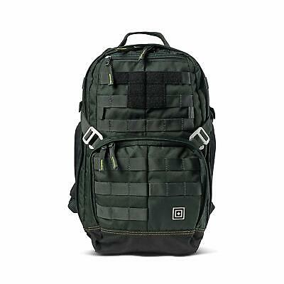 5.11 MIRA 2-in-1 Tactical Backpack 24L MOLLE CCW Hiking Rucksack 56348 Oil Green