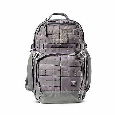 5.11 MIRA 2-in-1 Tactical Backpack 24L MOLLE CCW Hiking Daypack 56348 Shark Grey