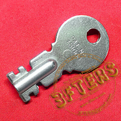Original SINGER SIMANCO Key for Featherweight 221 222k 221k Sewing Machine Case