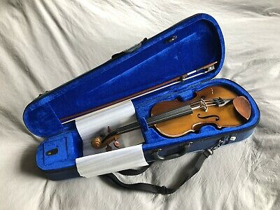 Stentor Student I violin with bow, rosin and case, full-size 4/4
