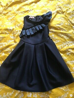 baker by Ted baker party dress size 7 years