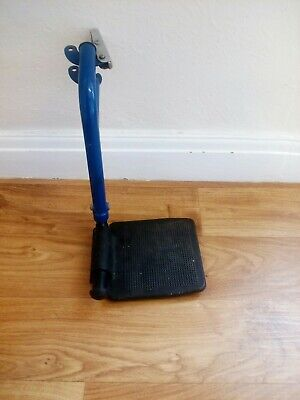 Drive Medical, Care Co, Angel, Roma Medical, Enigma Wheelchair Footrest - Right