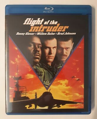 Flight Of The Intruder A Mirrorsoft Game For The Commodore