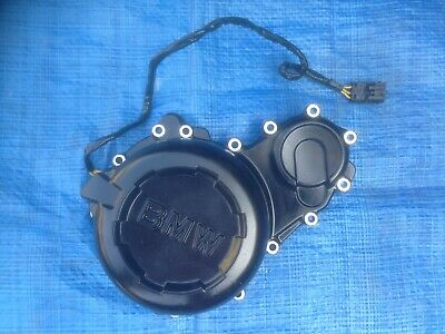 BMW F800GS R/H casing and Stator