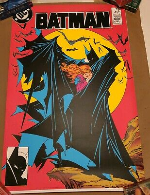 Mondo 80 Years of BATMAN #423 Todd McFarlane Edition 173 of 250 *SOLD OUT*