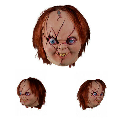 Trick Or Treat Studios Bride Of Chucky Mask