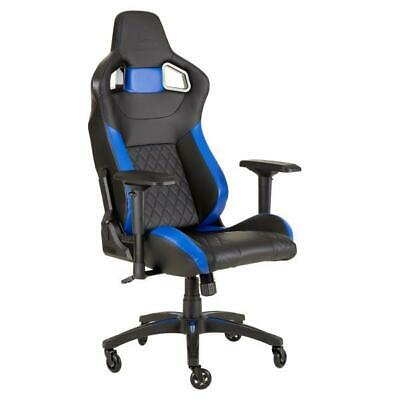 Corsair T1 Gaming Chair B/Blue
