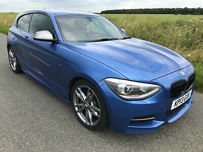 BMW M135i - Low Miles - service history - hpi clear - PX