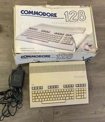 COMMODORE 64 128 SID 6581 8580 *FREE US SHIPPING