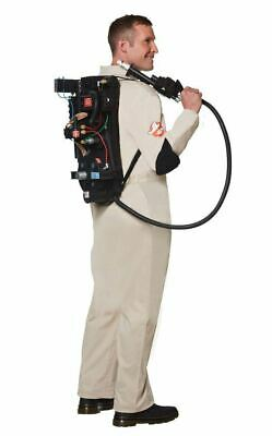 Ghostbusters Deluxe Replica Proton Pack - Halloween Decoration Movie Prop NEW