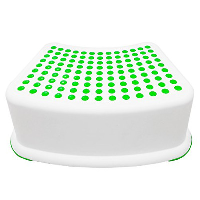 Bathroom Step Stool Foot Safe Toilet Aid Squatty Potty Help Prevent Constipation