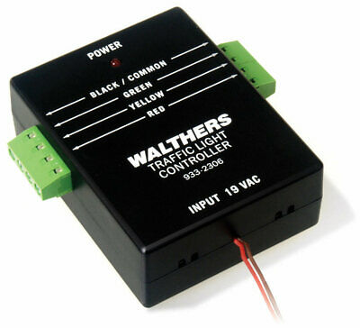 Walthers SceneMaster - Traffic Light Controller - HO