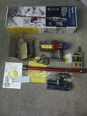 Dyson Cyclone V10 Motorhead Cordless Bagless Stick Vacuum Cleaner Complete