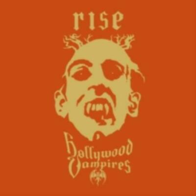 Hollywood Vampires: Rise [Cd]