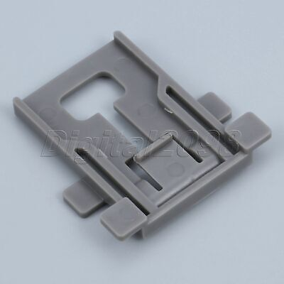 Replace Part W10195840 Dishwasher Positioner Rack Adjuster Fitting for Whirlpool
