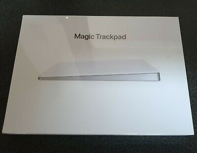 Apple Magic Trackpad 2 (Latest model) MJ2R2ZA/A *NEW & SEALED* Express Post !!!