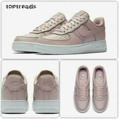 NIKE AIR FORCE 1 LO 'glitter' women's UK 5.5 EUR 39 (AT0073