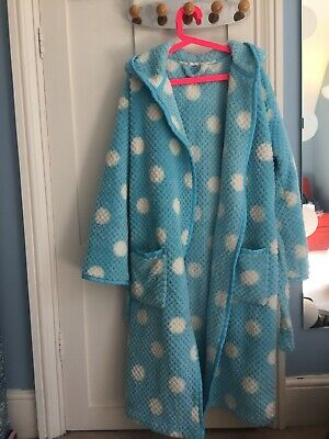 Girls Dressing Gown Age 13 (John Lewis)