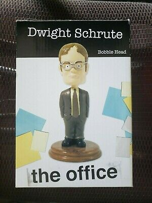 The Office: Dwight Schrute Bobblehead with Box Ships in 24 hours!