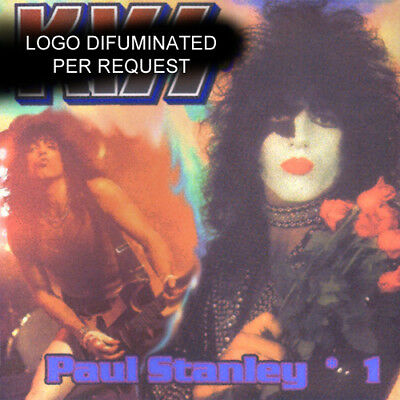 PAUL STANLEY @DEMOS CD-1 KISS (New England/Desmond Child & Rouge/Alessi Brothers