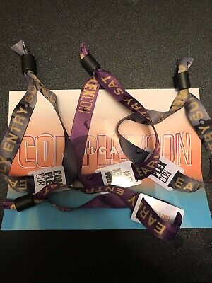 2 Complexcon Chicago Saturday and Sunday Early Entry Pass Tickets CHEAP