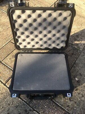 Pelican case 1400 - PELI 1400 Case New Foam