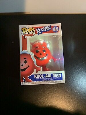~Kool-Aid Man~ Funko POP Icon