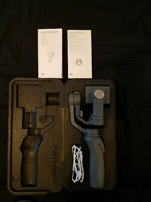 DJI Osmo Mobile 2 - Good Condition, Hardly Used