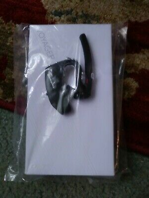 Plantronics Voyager 5200 Premium HD Bluetooth Headset with Wind Smart Technology