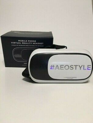 American Eagle Outfitters Mobile Phone Virtual Reality Headset