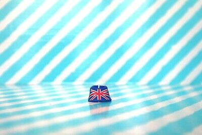 LOL Surprise doll accessories: Cheeky Babe union jack shirt