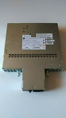 Cisco PWR-2921-51-POE=  640W AC Power Supply 341-0227-03 DCJ6403-01P