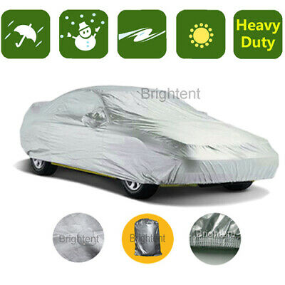Set of 4 Heavy Duty Car Tire Cover For RV Truck Trailer Camper Motorhome GTC6H