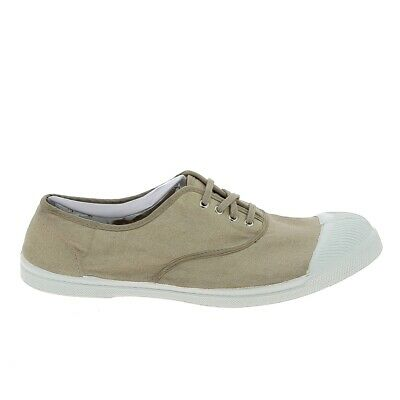 BENSIMON Toile Lacet H Coquille