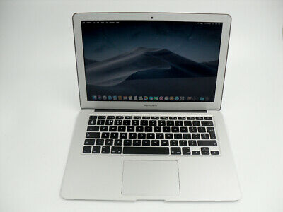 "Apple Macbook Air 13 A1466 Portatile 2014 Core I5 Webcam 4gb 13.3 "" 13710"