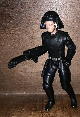 Star Wars Power of the Force Death Star Commander. Loose