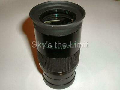 "Starguider 30mm Ultra Wide Angle 80 degree 2"" telescope eyepiece"