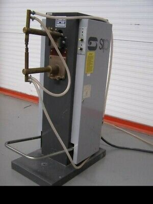 SIP 20 KVA single Phase (240v)spot welder. Buyer collect.Buy now395-00