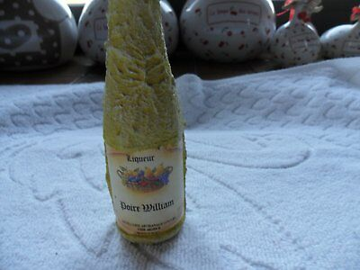 mignonette poire william