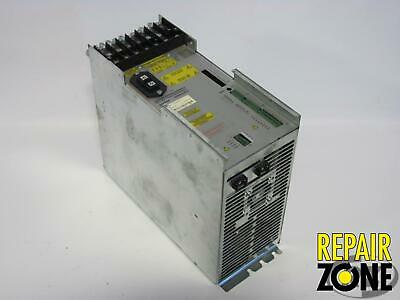 Tvd1.2-08-03 Indramat Power Supply Remanufactured *1 Year Warranty*