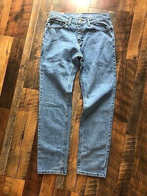 Urban Pipeline Size 30 Waist 32 Length Regular Fit  Lightwash Mens jeans