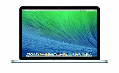 "Apple 2014 MacBook Pro Retina 15"" 2.2GHz I7 256GB SSD 16GB MGXA2LL/A"