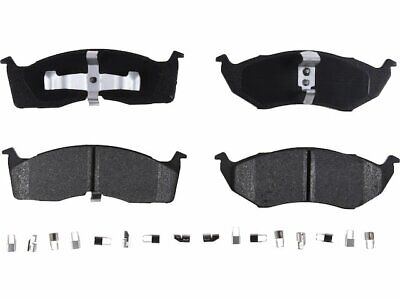 Plymouth Prowler 97 98-01 Emergency//Parking Brake Shoes