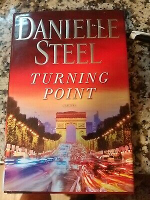 Turning Point by Danielle Steel (Hardcover, 2019)