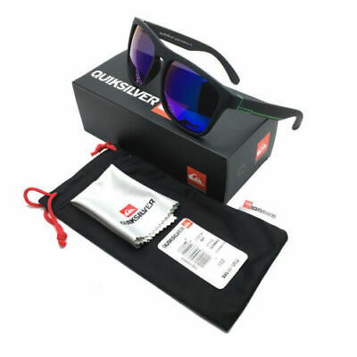 HOT With Box QuikSilver 14# Stylish Men Women Outdoor Sunglasses UV400